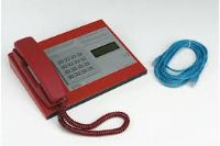 Desk control unit ECU-128